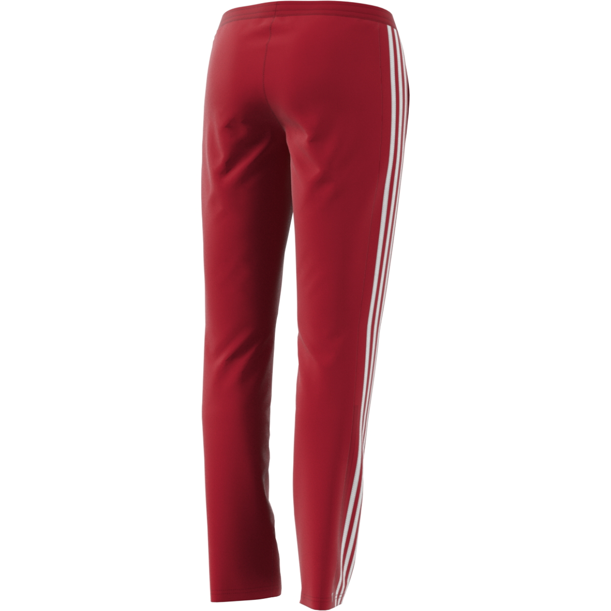 18ecf5cacb40c3 ... Vorschau  adidas T16 Team Sweat Hose Damen power rot  weiß AJ5392 ...