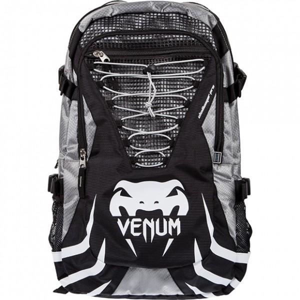 """Venum Backpack """"Challenger pro"""" black/grey, 1010"""