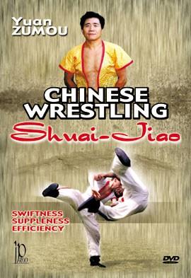 Chinesischer Kampf: SHUAI-JIAO, DVD 15
