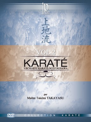 Karate vol.2 DVD Box set (dvd 79- dvd 101- dvd 119)