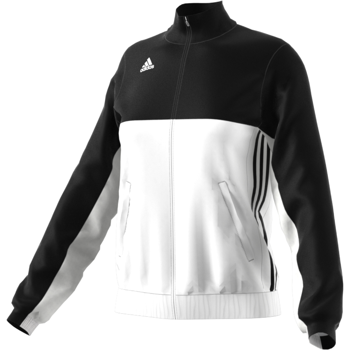 Adidas T19 gewebt Jacke Damen Rot