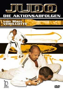 JUDO : Die Aktionsabfolgen, DVD 31