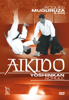 AIKIDO, Yoshinkan Schule, DVD 36