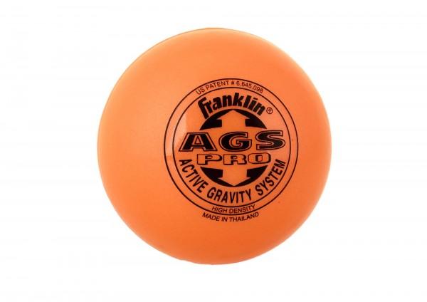 Franklin Streethockeyball AGS High Density orange