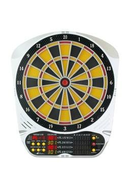 Electronic Dartboard Ammo 1016