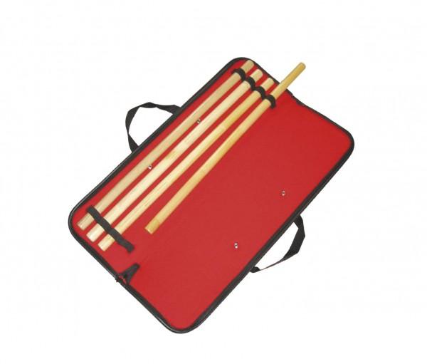 Stocktasche für 4 Stöcke 66 cm