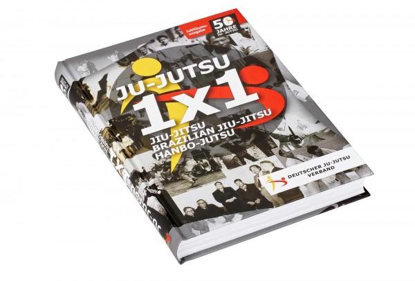 Ju-Jutsu 1x1 2019 Jubiläumsausgabe