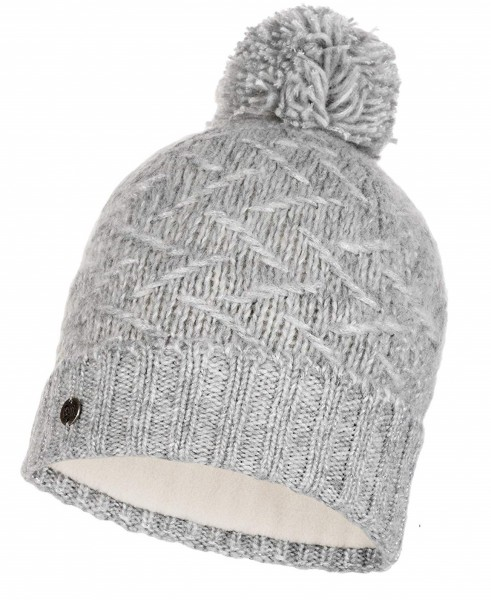 BUFF Knitted Hat Ebba Cloud, 117866