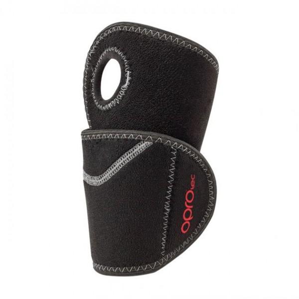 OPROtec Einstellbare Handgelenk-Bandage mit Daumenschlaufe, 5749