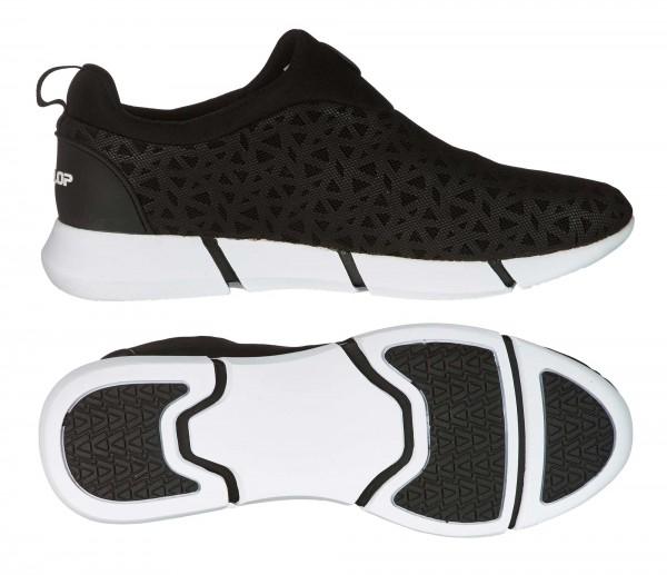 "BALLOP Sneakers ""Flight"" black"