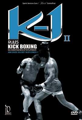 K-1 2005, DVD 166