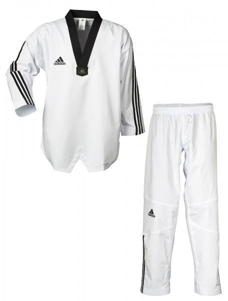 adidas Taekwondoanzug ADI FLEX mit Streifen ADITFL02