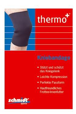 thermo+ Kniebandage aus Neopren