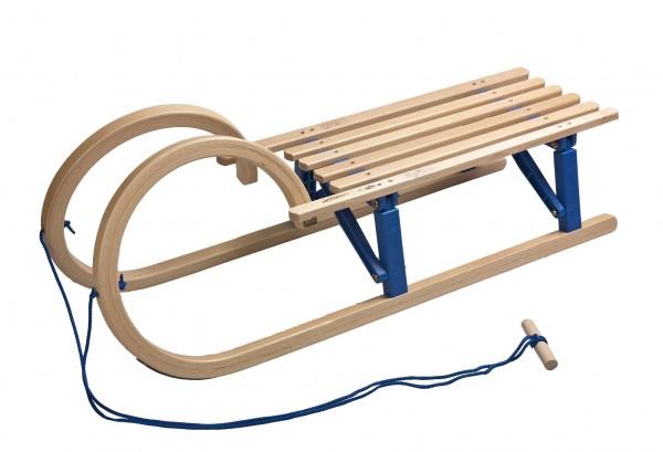 Hörner Holzschlitten 100, klappbar