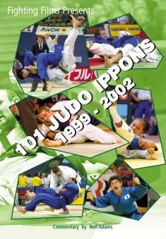 101 Judo Ippons 1999-2002