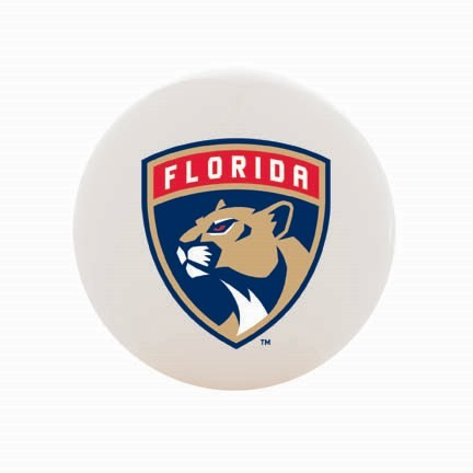 "NHL Streethockey-Ball ""Florida Panthers"", F18"