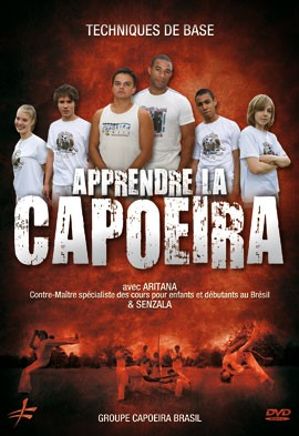 Lernen Sie Capoeira, DVD 245