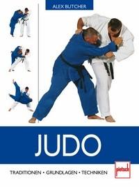 Judo - Traditionen - Grundlagen - Techniken
