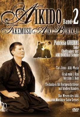AIKIDO Band 2 TAKEMUSU AIKI BUKIKAI , DVD 175