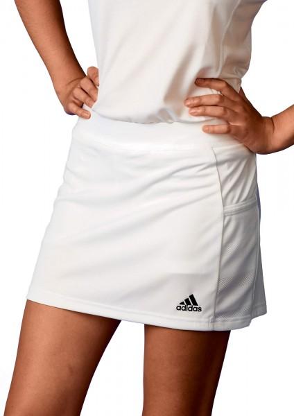adidas T19 Skort Damen weiß, DW6855