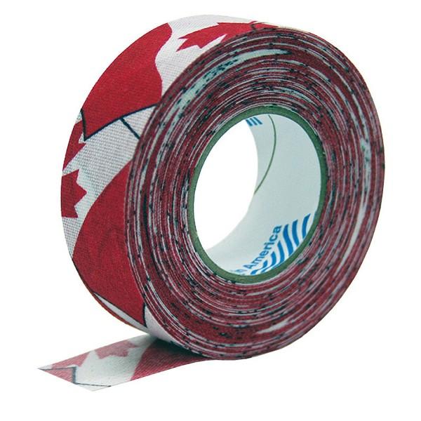 North American Tape 24 mm / 18 m - Hockey-Schlägertape Canada