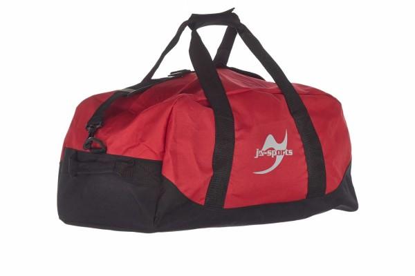 Kindertasche NT5688 rot/schwarz