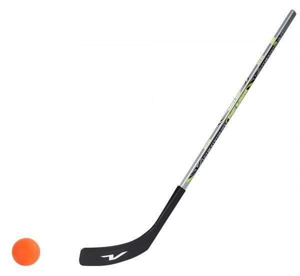 Vancouver Streethockeyschläger 100 cm, Kids plus 1 Hockey-Ball