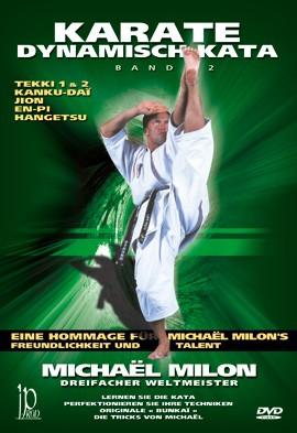 KARATE - Dynamisch Kata Bd. 2, DVD 02