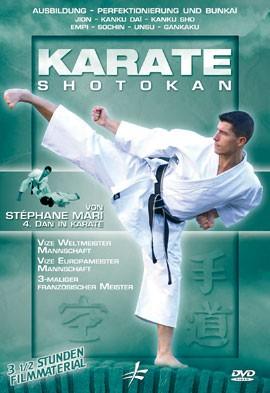 Shotokan Karate, DVD 199