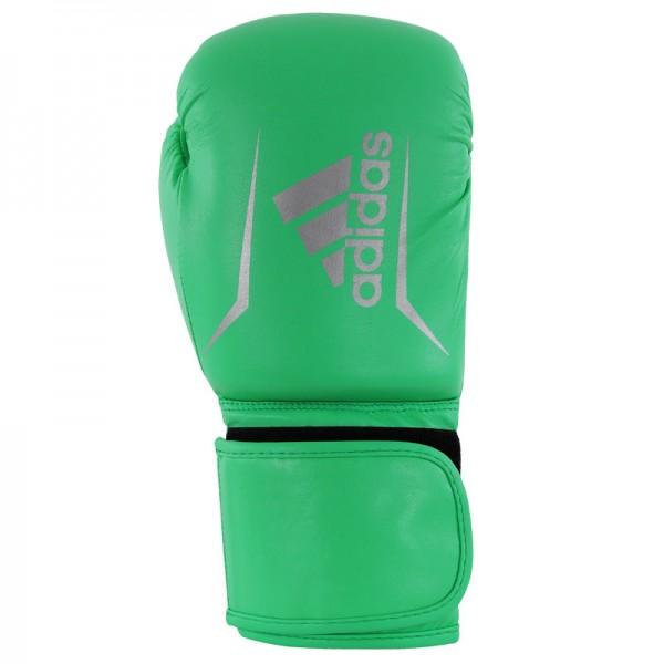 adidas Boxhandschuhe Speed 50, ADISBG50 grün/silber