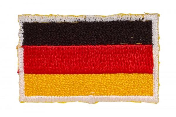 Patch Deutschlandfahne