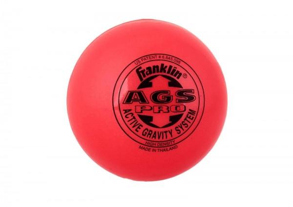Franklin Streethockeyball AGS High Density rot