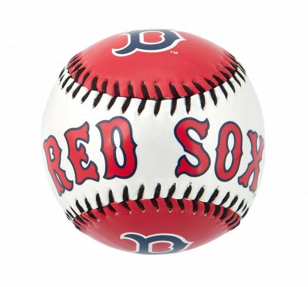 Franklin MLB Team Soft Strike® Baseballs - Red Sox