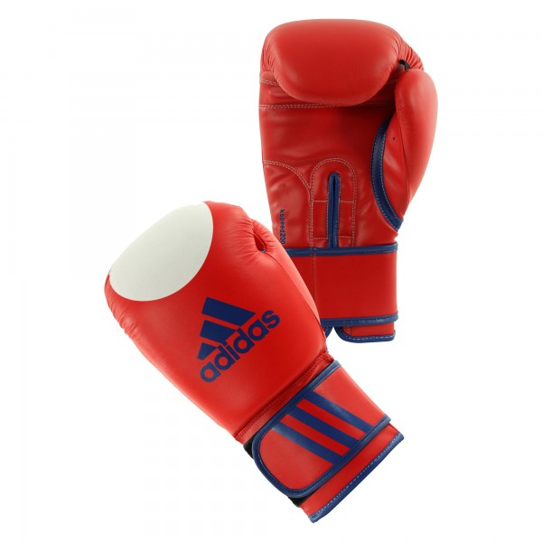 adidas Kick-Boxhandschuhe Kspeed200 rot, ADIKS200R