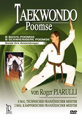 Taekwondo poomse, DVD 30