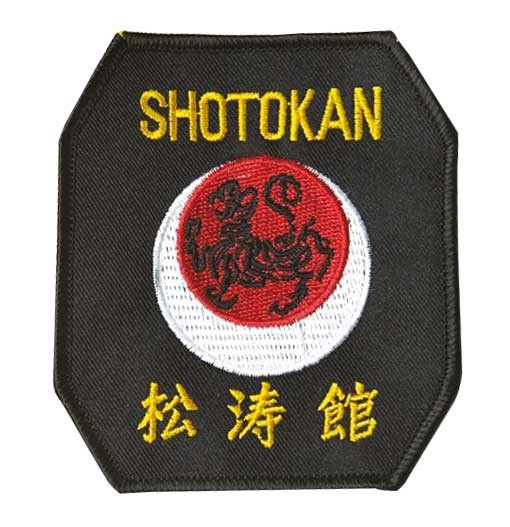Patch Shotokan