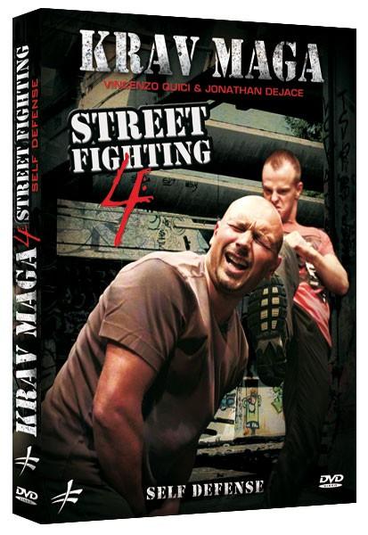 Krav Maga - Street Fighting 4 (315)