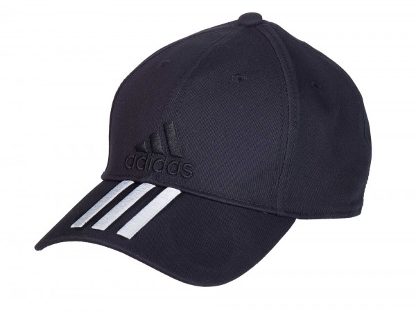 adidas Cap, OSFM (one size fits most), S98156, schwarz/schwarz
