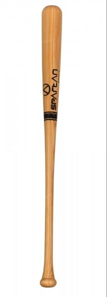 Baseballschläger Eschenholz von Spartan 23550