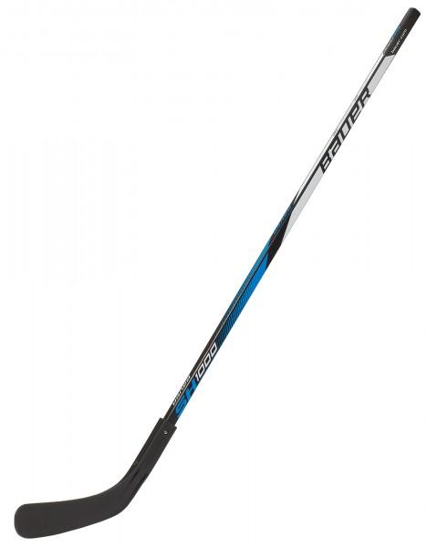 """BAUER Streethockey Schläger SH 1000, 53"""" Senior, 1053216"""