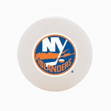 """NHL Streethockey-Ball """"New York Islanders"""", F10"""