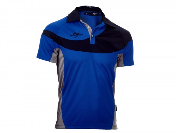 Teamwear Element C1 Polo blau