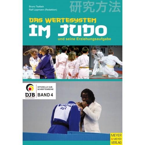 Das Wertesystem im Judo
