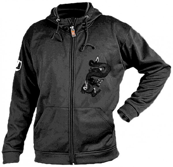 "Softshell-Jacke Burghausen ""Dragon"""
