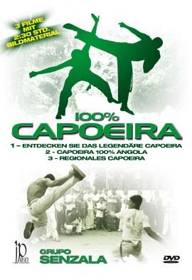 100 % Capoeira, DVD 07