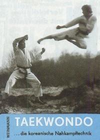 W. Kloss : Taekwondo