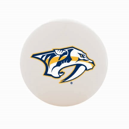 "NHL Streethockey-Ball ""Nashville Predators"", F30"