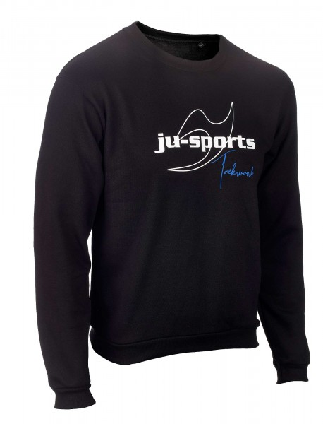 "Ju-Sports Signature Line ""Taekwondo"" Sweater"
