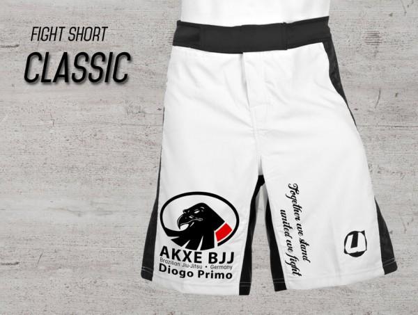 AKXE Fight Shorts