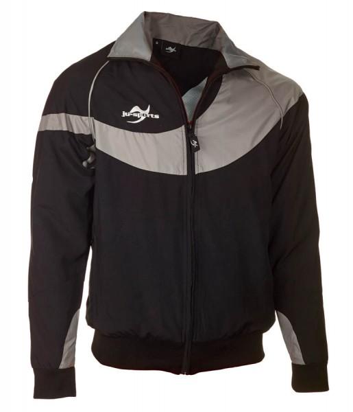 Teamwear Element C1 Jacke schwarz